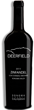 2013 Zinfandel Los Chamizal Photo