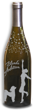 2016 Chard Blonde Ambition Photo