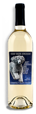 2016 Chardonnay, Obi Label Photo