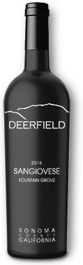 2016 Sangiovese, Fountaingrove Photo