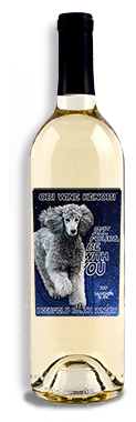 2017 Sauvignon Blanc, Estate, Obi Label