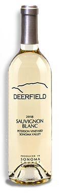 2018 Sauvignon Blanc, Peterson Vineyard Photo