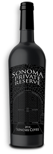 2014 Sonoma Private Reserve Cuvee Photo