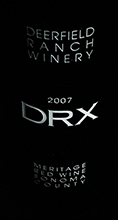 2007 DRX Jeroboam, 3L Photo