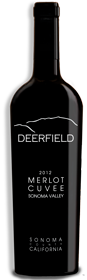 2012 Merlot Cuveé Photo