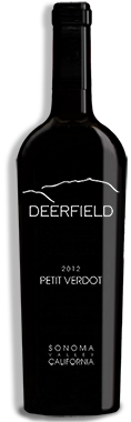 2012 Petit Verdot Photo