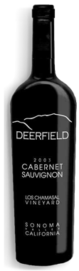 2003 Cabernet Sauvignon, Los Chamizal Vineyards Photo