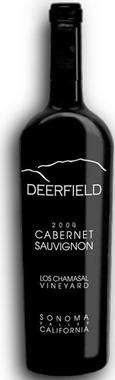 2004 Cabernet Sauvignon, Los Chamizal Vineyards Photo