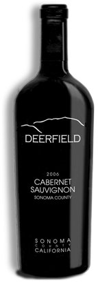 2006 Cabernet Sauvignon, Sonoma County, Magnum Photo