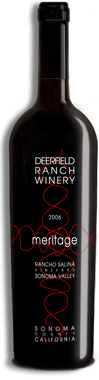 2006 Meritage, Rancho Salina Photo