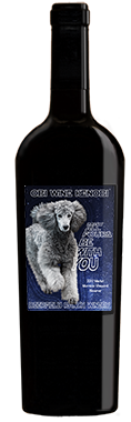 2012 Merlot Morrison Obi Label Photo