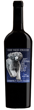 2013 Malbec Cuvee Obi Label Photo