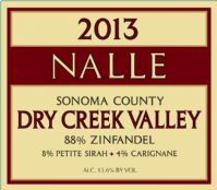 2013 DCV Dry Farmed Zinfandel Photo
