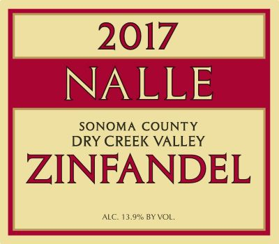 2017 Dry Creek Valley Classic Zinfandel 1.5 L