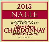 2015 Sparkling Hopkins Ranch Chardonnay