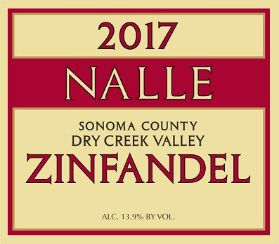 2017 Dry Creek Valley Flagship Zinfandel Photo