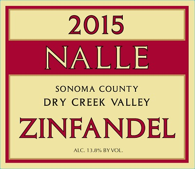 2015 Dry Creek Valley Flagship Zinfandel