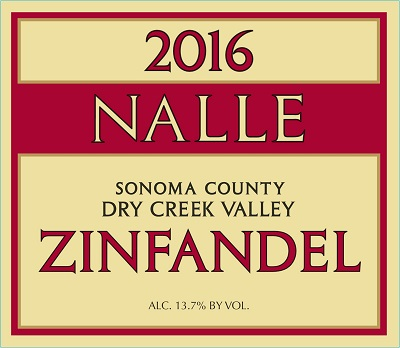 2016 Dry Creek Valley Flagship Zinfandel Photo