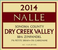 2014 DCV Dry Farmed Zinfandel Photo
