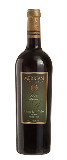 2010 Merlot Windacre Vineyard