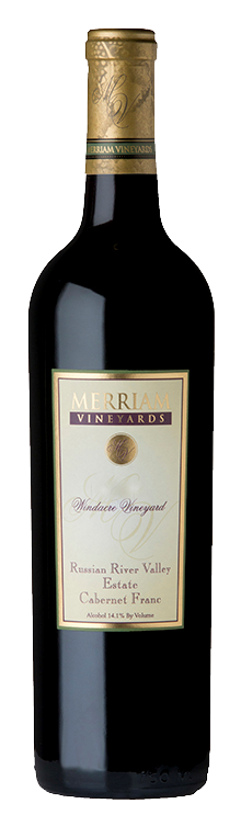2014 Cabernet Franc Windacre Vineyard