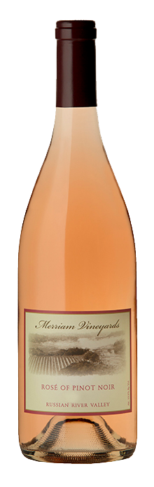 2019 Rose of Pinot Noir 1.5L