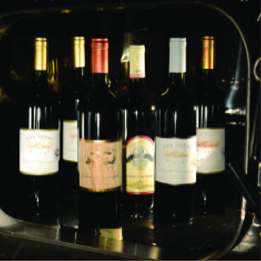 Vintage Cabernet Collection