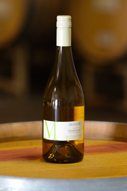 2012 Dry Creek Valley Chardonnay
