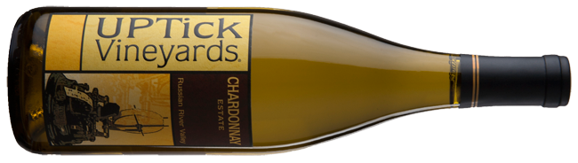 2012 Russian River Valley Estate Chardonnay