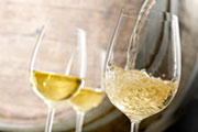 White Wines Photo