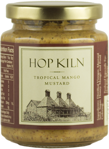 Tropical Mango Mustard