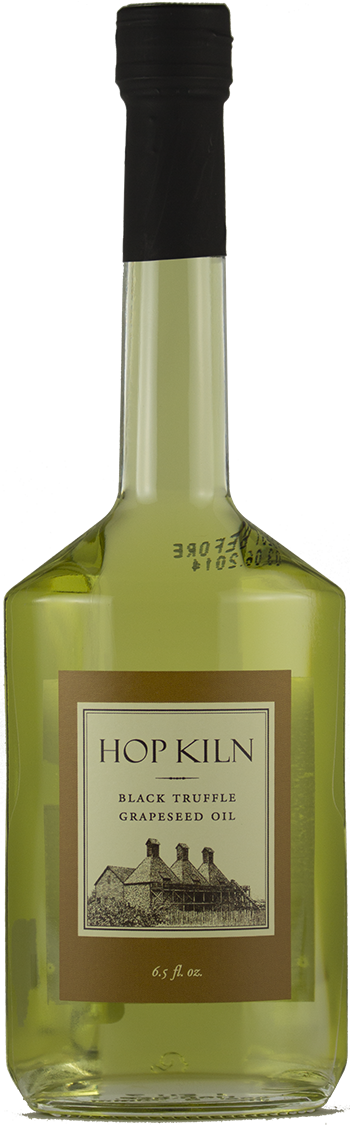 Black Truffle Grapeseed Oil
