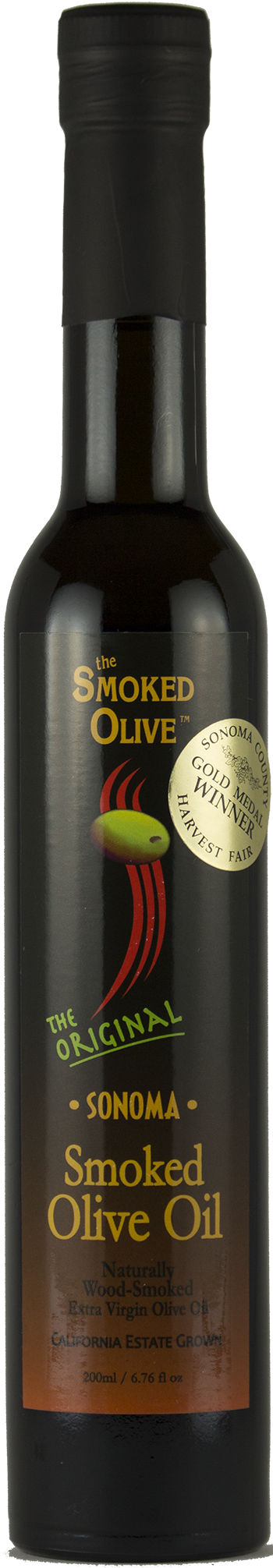 Smoked Olive - SONOMA Smoked Olive Oil