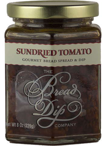 The Bread Dip Co. - Sundried Tomato