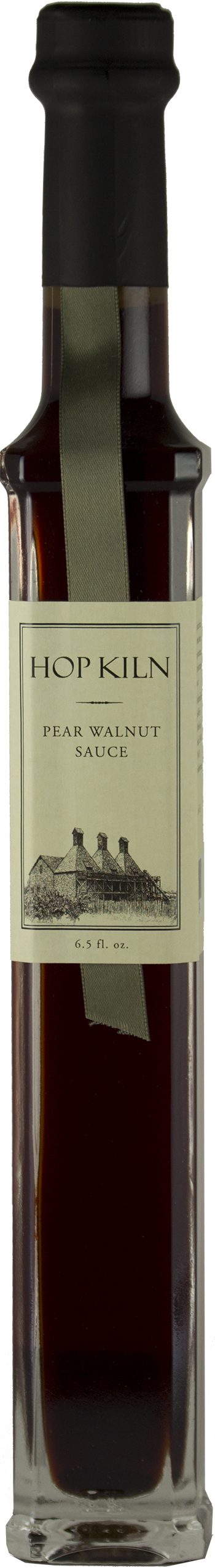 Pear Walnut Sauce