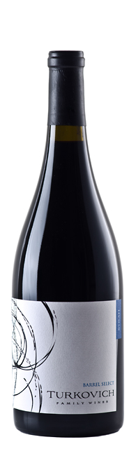 Barrel Select Syrah 2014