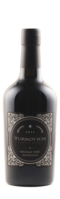Port Tempranillo 2014