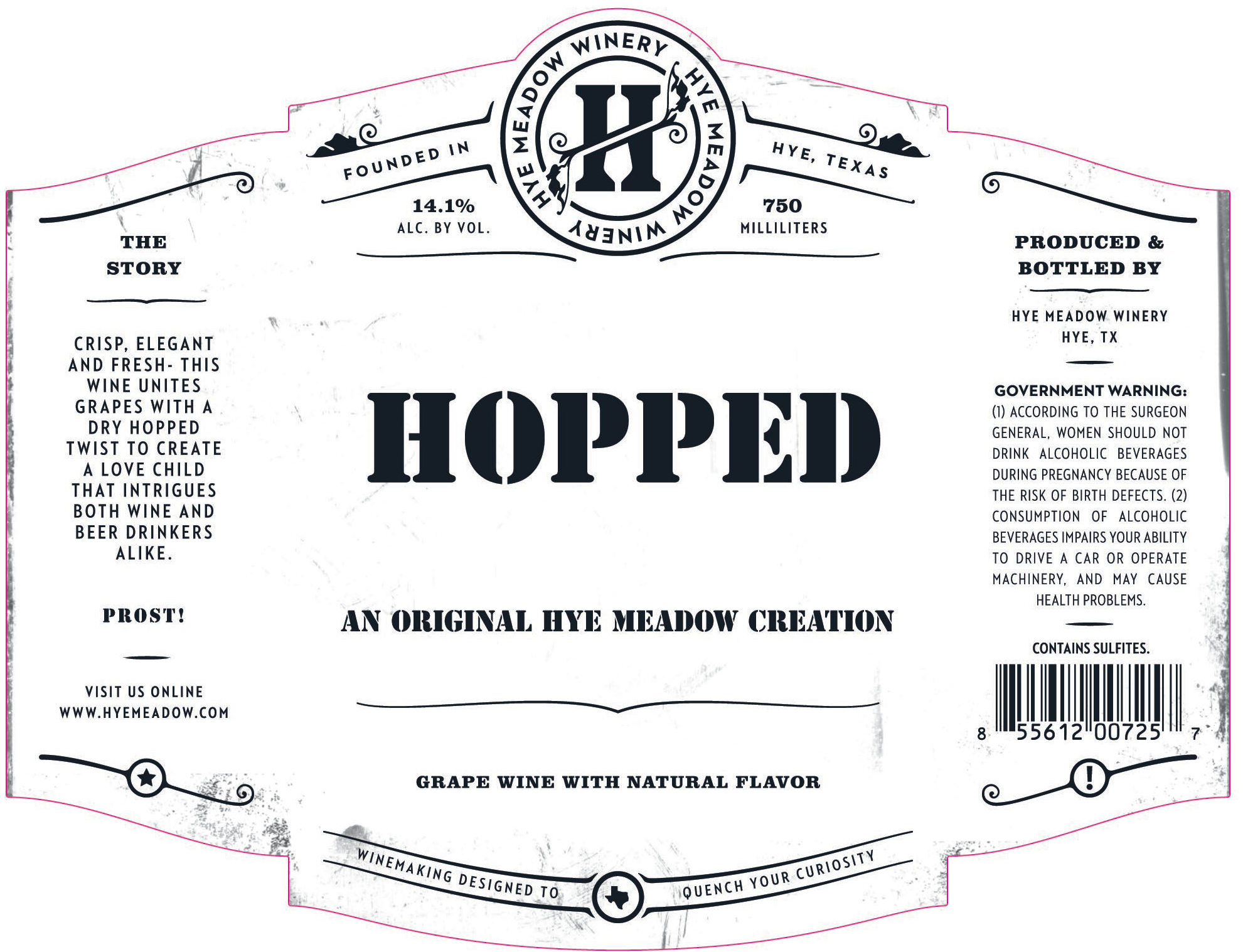 2015 Hopped -- New Release  Photo