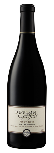 Magnum-2014 Fox Den Vineyard Pinot Noir