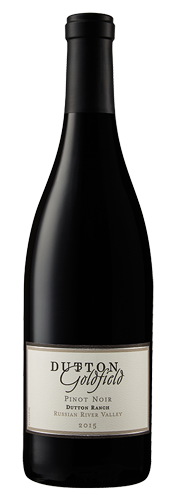 2016 Dutton Ranch Pinot Noir