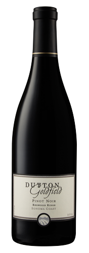 2014 Redwood Ridge Pinot Noir