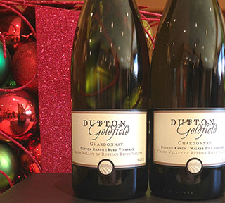 2013 Chardonnay Lover's Delight