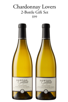 Chardonnay Lovers Duo Gift Set Photo
