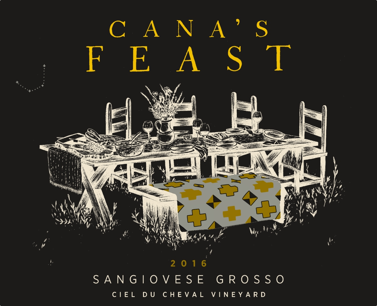 2016 Sangiovese Grosso Photo
