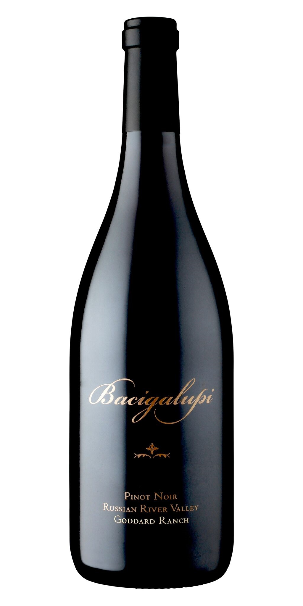 Bacigalupi Vineyards | 2015 Goddard Ranch Pinot Noir