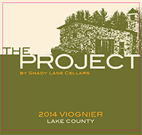 The Project Viognier 2014