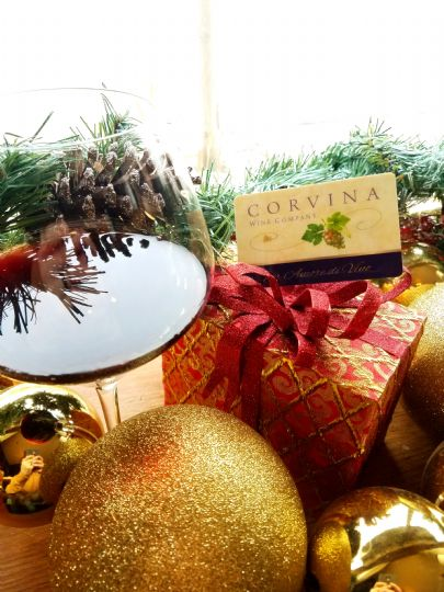 Photo for Holiday Wine Gift Ideas category