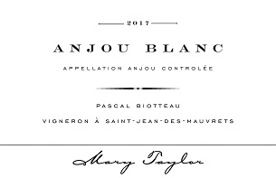 Anjou Blanc Photo