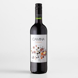 Camina La Mancha Tempranillo Photo