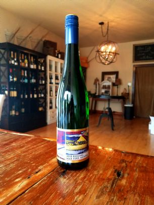 Richter Mulheimer Sonnenlay Zeppelin Riesling Photo
